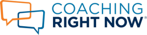 Coaching Right Now Logo
